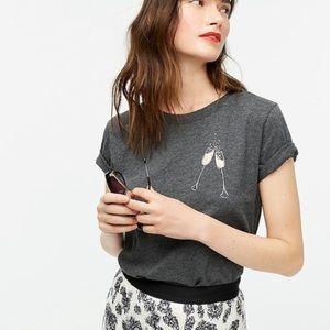 J. Crew - Shirt (Gray)